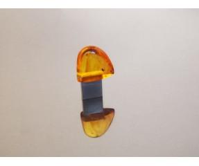 USB atmintinė gintaro gabaliuke