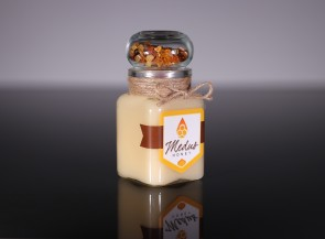 Lithuanian honey