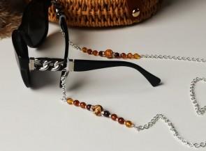 Chain for sunglasses