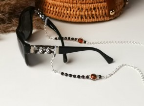Chain for sunglasses